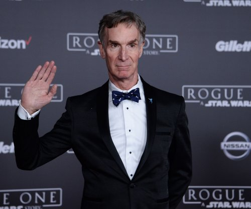 Bill Nye has faith students will turn the tide on climate change