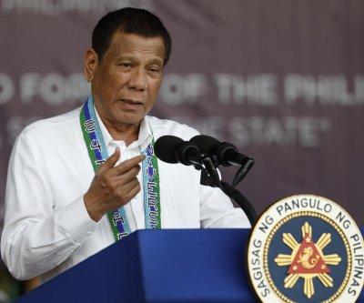 Duterte signs antiterrorism bill despite criticism from human rights activists