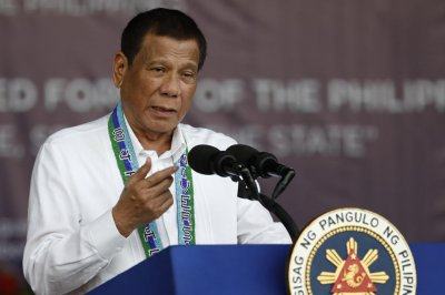 Duterte signs antiterrorism bill despite criticism from human rights activists