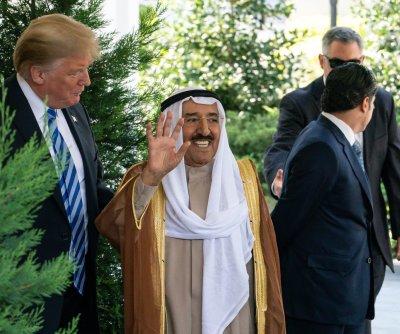 Sheikh Sabah al-Ahmad al-Sabah, longtime Kuwait emir, dies