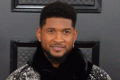 Usher announces birth of daughter Sovereign Bo