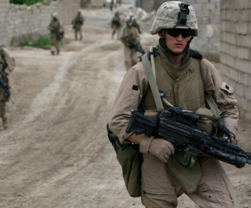 U.S. troop presence in Iraq, Afghanistan at 2,500, following White House order