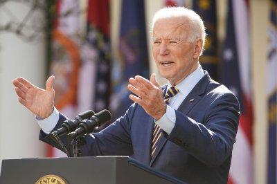 Biden on $1.9T COVID package: 'Help is here'