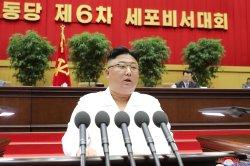 Pro-Pyongyang media denies economic hardship after 'Arduous March' speech