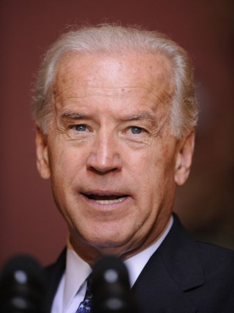 Biden travels to Balkans