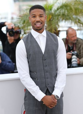 Michael B. Jordan, Kate Mara up for 'Fantastic Four' roles