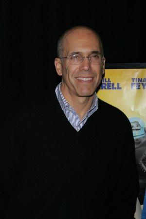 Shoah Foundation to honor Katzenberg