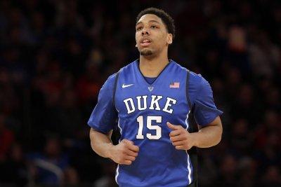 Duke, Virginia collide in top five matchup