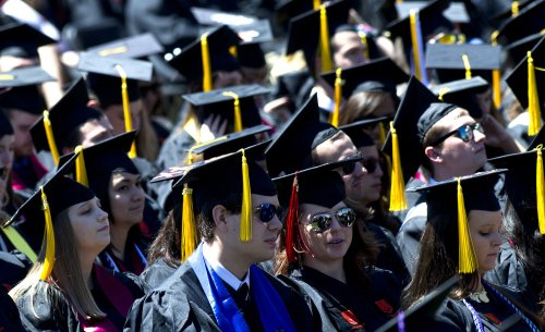 Curb college costs and student debt: Trim staff, cut frills, tailor courses to job market