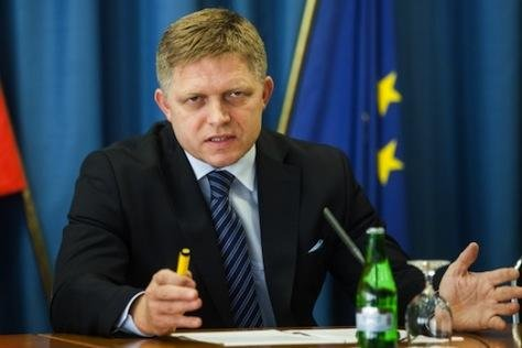 Slovakia warns Ukraine conflict could endanger Europe