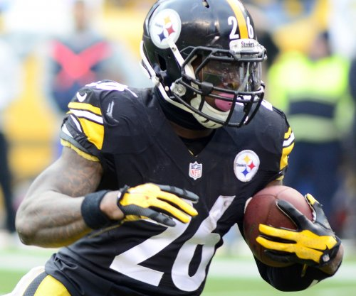 Pittsburgh Steelers' Bell owns up to suspension