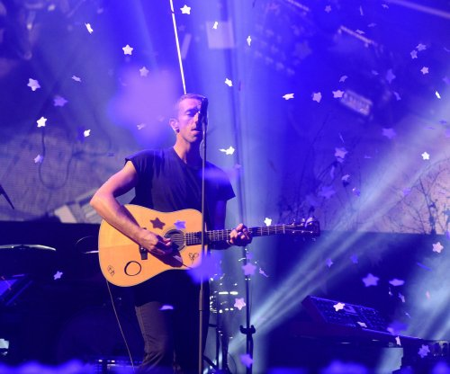 Coldplay will be part of Super Bowl 50 halftime show