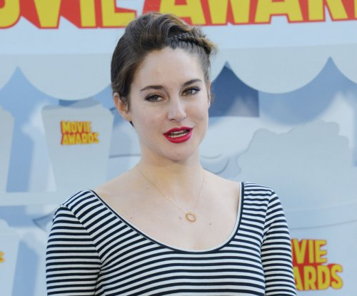 Shailene Woodley to co-star in HBO's 'Big Little Lies'