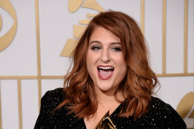 Meghan Trainor says she was headed for crisis with vocal injury
