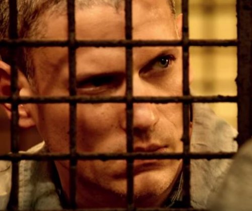 Wentworth Miller returns in 'Prison Break' revival trailer