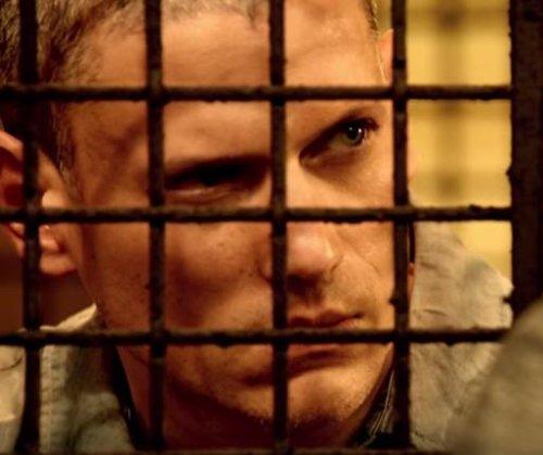 Wentworth Miller returns in 'Prison Break' revival trailer