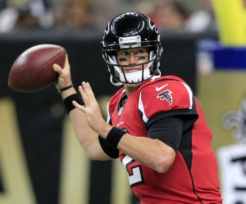 Matt Ryan bolsters MVP case as Atlanta Falcons down New Orleans Saints