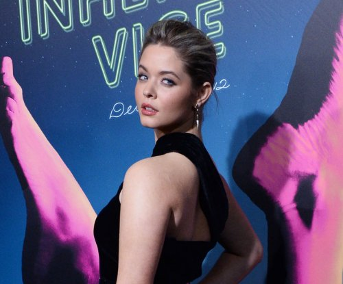 Sasha Pieterse says she lost 37 lbs. on 'Dancing with the Stars'