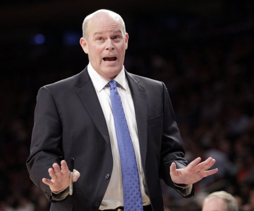 Steve Clifford: Orlando Magic hire new head coach