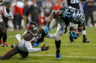 Panthers WR Funchess looks to build on breakout year
