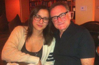Zelda Williams shares 'pain' ahead of Robin Williams' birthday