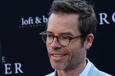 Guy Pearce, Andy Serkis to star in 'Christmas Carol' miniseries