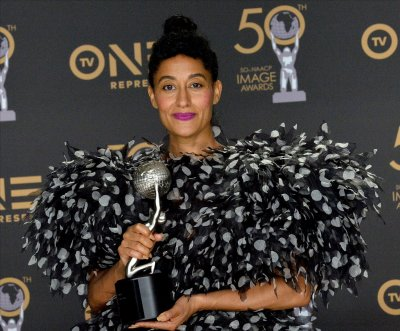 Tracee Ellis Ross expands 'Black-ish' universe with 'Mixed-ish'