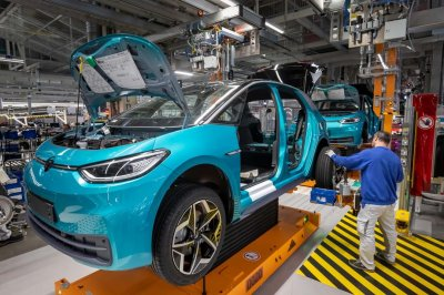 Automakers to close European plants temporarily to stem outbreak