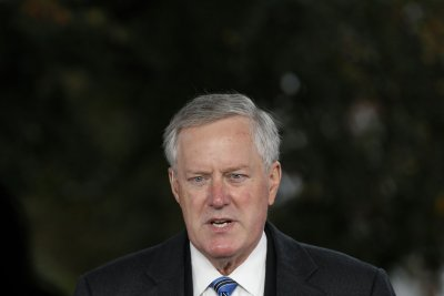 Mark Meadows: U.S. 'not going to control' COVID-19 as nation adds 83,718 new cases
