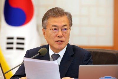Moon: South Korea will have 'no gap' in U.S. alliance under Biden