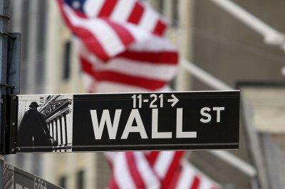 U.S. markets close with gains
