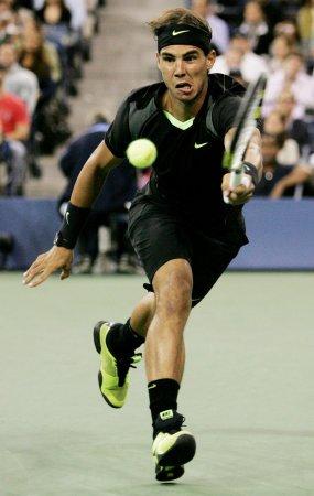 Nadal, Monfils to meet in Japan Open final