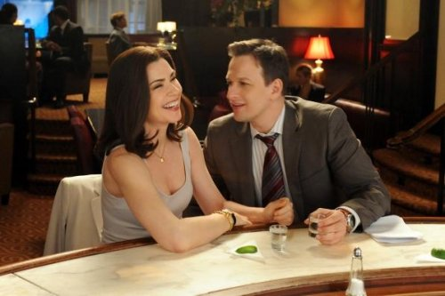 'The Good Wife' stuns with death of major character