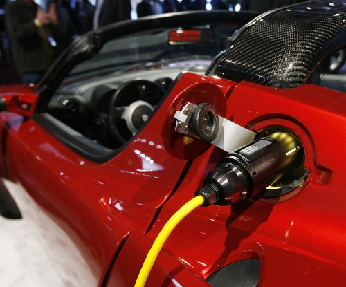 Japan now has more car charging points than gas stations