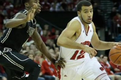 Wisconsin Badgers seek outright Big Ten title