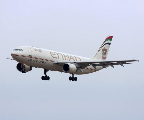 Etihad Airways condemns government subsidy allegations by U.S. airlines