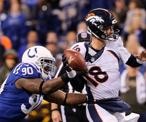 Broncos, Peyton Manning ripe for rumors