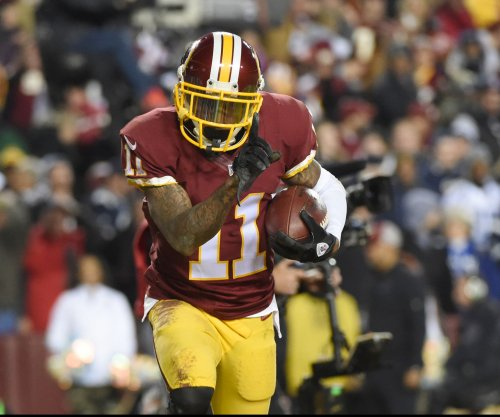 Washington Redskins end road losing streak