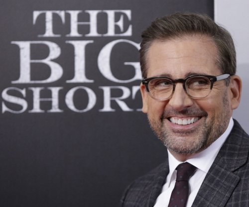Steve Carell's mother Harriet dies at age 90