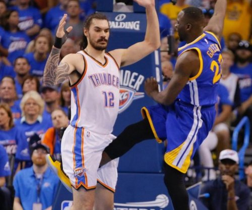 "Draymond Green responds to Russell Westbrook's claim of ""intentional"" groin kick"