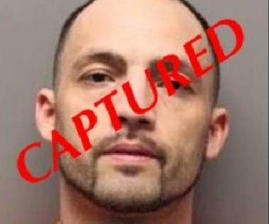 Remaining escaped South Carolina inmate arrested