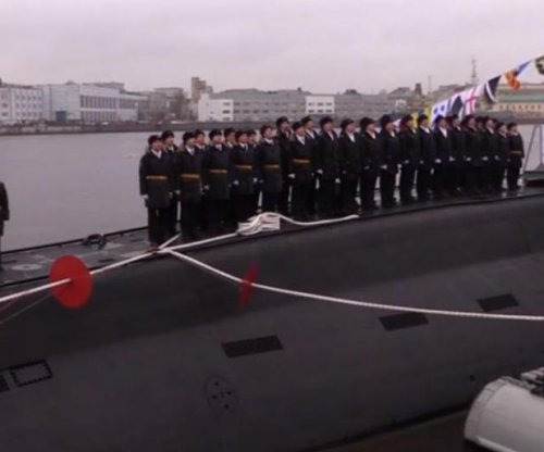 'Black hole': What makes Russia's newest submarine unique?