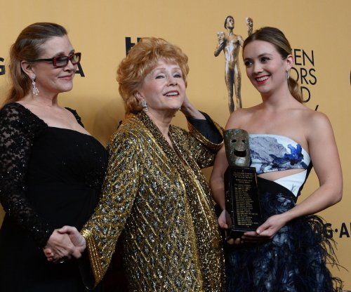 Billie Lourd breaks silence regarding mom and grandmother's deaths