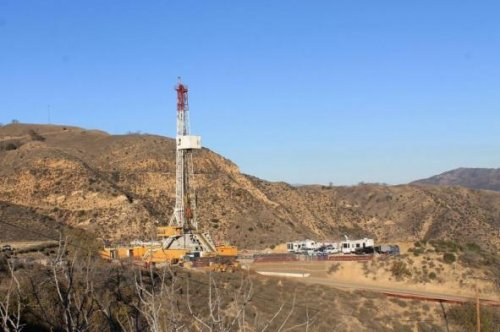 California gas leak site may reopen