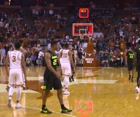 No. 11 Baylor overpowers Texas