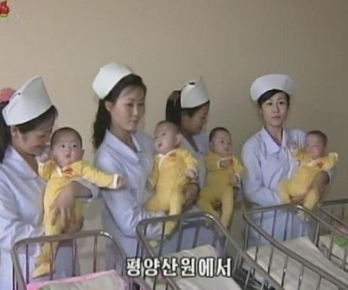 Abortion doctors face prison in North Korea, sources say