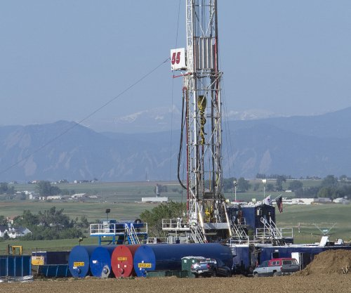 Asian investments may target U.S. shale