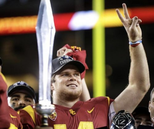 USC Trojans defeat Stanford Cardinal for Pac-12 crown