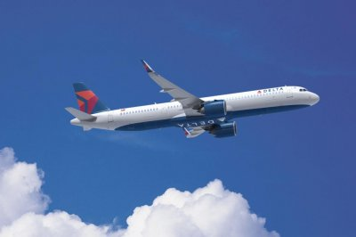 Delta purchases 100 Airbus aircraft