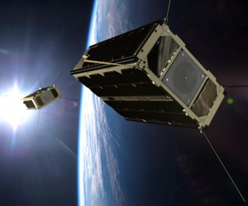 ESA's butane-powered satellite will be able to change its orbit